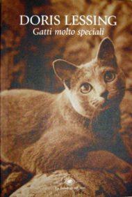 Doris Lessing gatti
