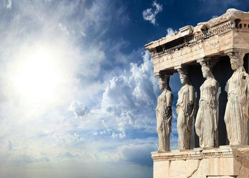 democrazia Atene