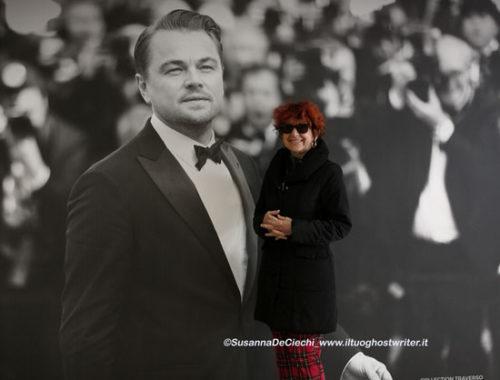 LeonardoDiCaprio_Ghostwriter