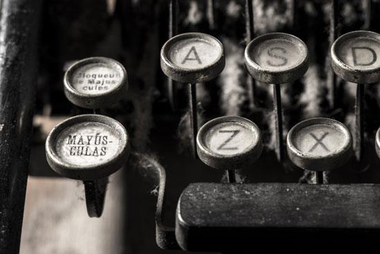 ghostwriter scrivere un libro